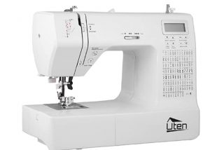 Uten 2685A Sewing and Embroidery Machine