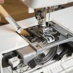 How to Clean a sewing machine?