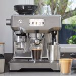 How does an Espresso Machine Work