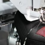 How to make iron on patches with embroidery machines